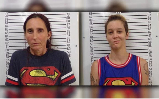 Oklahoma mother will go to jail for marrying her daughter