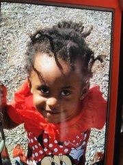 2-year-old girl missing in Kansas