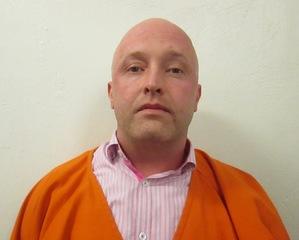 James Kyle Brooks arrested by OSBI