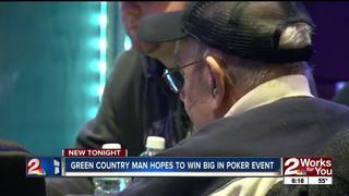 82-year-old wins big in WSOP at Hard Rock Casino