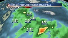 BLOG: State-wide heavy rain on the way