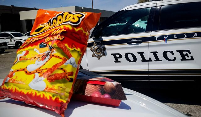 Youngsville Police Department pokes fun at 4/20 holiday