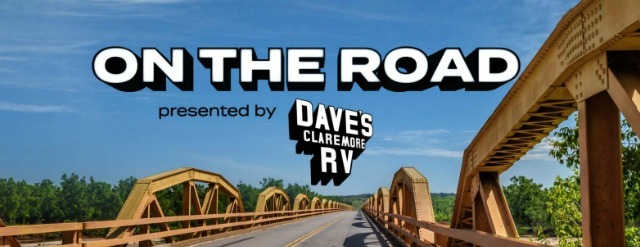 On the Road Page header 640x247