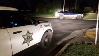 Suspect eludes overnight capture, twice