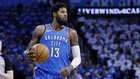 ESPN report: Paul George 'gone' from Thunder