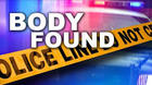 Body found in Pittsburg County