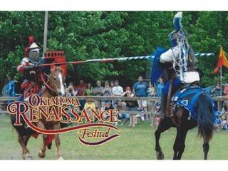 CONTEST: Five Tickets to Renaissance Festival