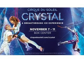 CONTEST: Four Tickets to Cirque du Soleil