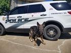 Bartlesville K9 officer passes away