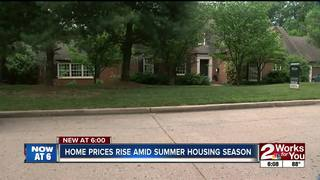 'Good time to buy and sell' in Tulsa real estate