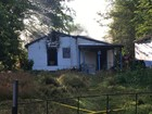 Firefighters put out vacant home fire