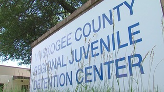 OJA suspends Muskogee's juvy facility license
