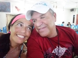 Couple stuck in Mexico over medical payment