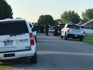 RCSO: Standoff in Owasso ends with suicide