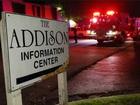 Tulsa Police investigate overnight stabbing