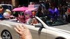Stillwater woman dies at 107