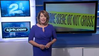 Friday 9:30 p.m. digital news update