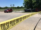 Police investigate shooting in west Tulsa