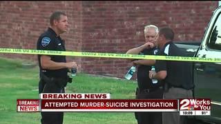 Tahlequah police investigating incident