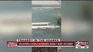 Boating victims' names released
