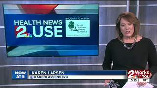 Health News 2 Use: Importance of health history