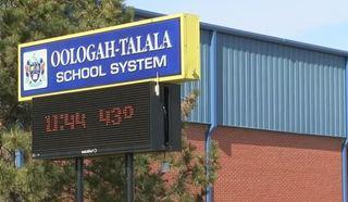 Oologah district calendar, school supplies list