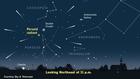 BLOG: Perseid Meteor Shower this Weekend