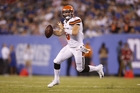 Baker Mayfield shows the goods, Browns win