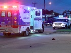 Jogger hit by car in Midtown Tulsa