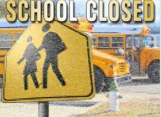Officials close rural Okla. school