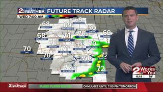 Forecast: Flash Flood Watch continues