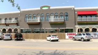 Overhaul of Owasso's downtown to open this fall