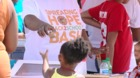 Spreading Hope Back to School Bash