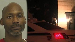 Man arrested for shooting neighbor in Tulsa