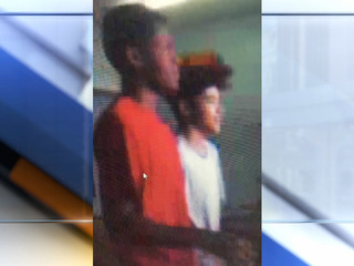 BA police search for two wanted in car break-ins
