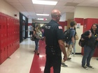 The role of school resource officer is changing