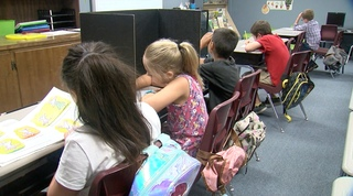 Experts examine how to spot a 'problem child'