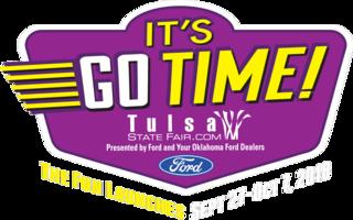 CONTEST: Tulsa State Fair passes