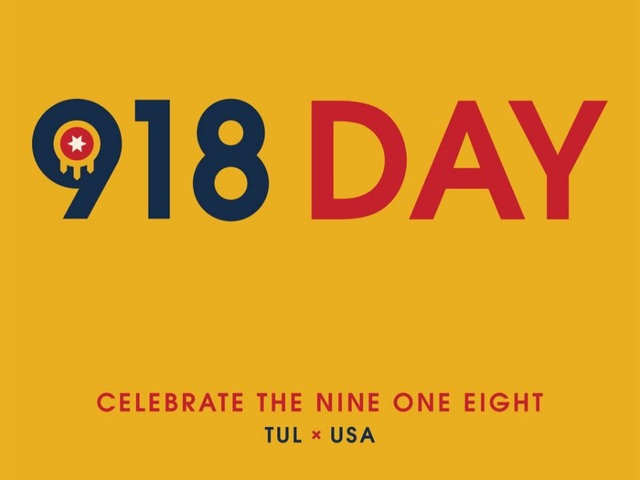 tulsa celebrates 918 day with special discounts across the city