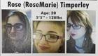 Sheriff's Office seeks info on missing woman
