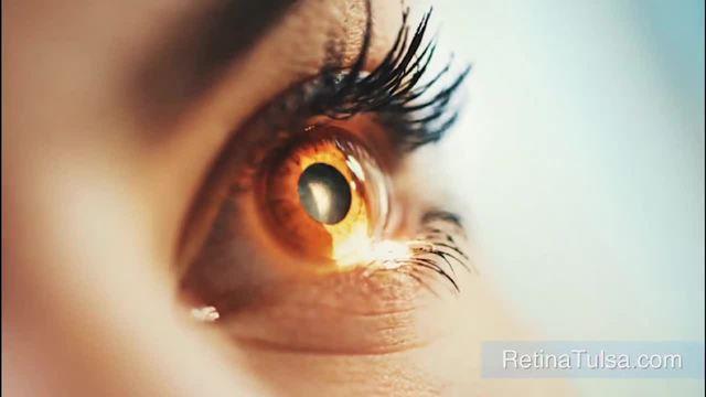 Your Health Matters Diabetes Eye Disease