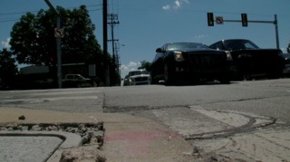 Concerns remain over busy intersection