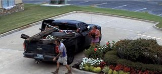 Plant thieves target Tulsa business