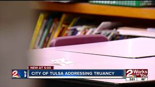 Proposed new court aims to cut truancy