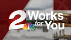 2 Works for You Latest Oct. 12 Latest Headlines