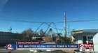 PSO helping restore power in Florida