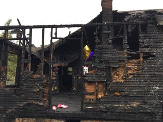 Officials continue investigation in deadly fire