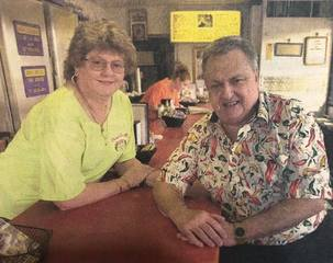 Founder of Ron's Hamburgers passes away
