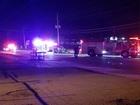 Man run over by car in Midtown Tulsa