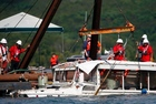 Firms cite law in Missouri boat accident